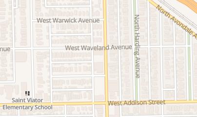 Directions for Lavilla Restaurant & Pizzeria in Chicago, IL 3632 N Pulaski Rd
