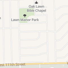 Directions for Walter Quinlan Funeral Directors Inc. in Oak Lawn, IL 4303 W 109th St