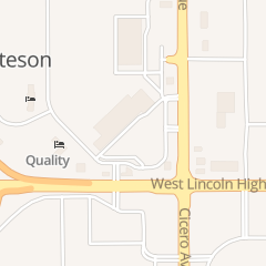 Directions for Dollar Tree in Matteson, IL 4840 Lincoln Hwy