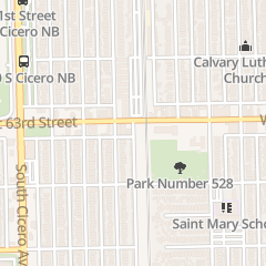 Directions for Chandi Z-Salon in Chicago, IL 4617 W 63Rd St