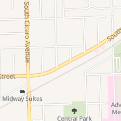 Directions for Dr. John Grady D.p.m. in Oak Lawn, IL 4650 Southwest Hwy
