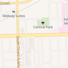 Directions for Womens Care Group in Oak Lawn, IL 4700 W 95th St Ste 303