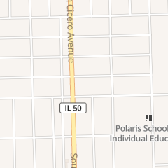 Directions for Walgreens in Oak Lawn, IL 10639 S Cicero Ave