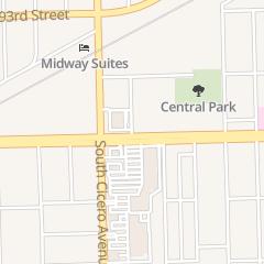 Directions for New Day Spa Salon in Oak Lawn, IL 4720 W 95Th St Ste A9