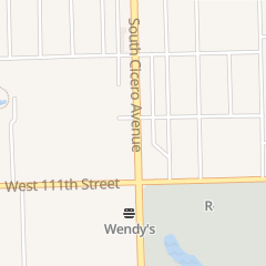 Directions for Massage Envy in Oak Lawn, IL 11022 S Cicero Ave