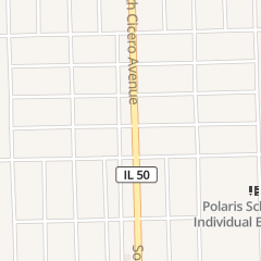 Directions for Elite Wireless in Oak Lawn, IL 10646 S Cicero Ave