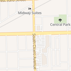 Directions for Villa Nail Salon in Oak Lawn, IL 9513 S Cicero Ave