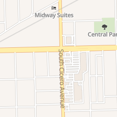 Directions for SUPERCUTS ALLISON HANEY in Oak Lawn, IL 9532 S Cicero Ave
