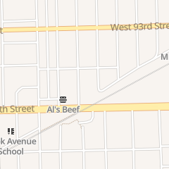 Directions for Pilgrim Faith United Church of Christ in Oak Lawn, IL 9411 S 51st Ave
