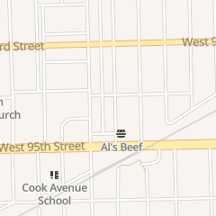 Directions for Exxcel Management Services Corp in Oak Lawn, IL 9412 Tulley Ave