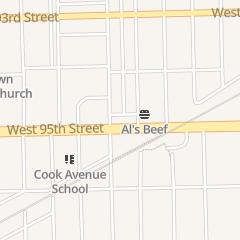 Directions for Esco Insurance Agency Inc in Oak Lawn, IL 5164 W 95th St
