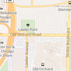 Directions for Aveda Environmental Lifestyles in Skokie, IL 4999 Old Orchard Ctr Ste K23
