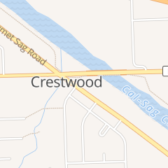 Directions for The Coop Bar and Grill in Crestwood, IL 12723 Cal Sag Rd