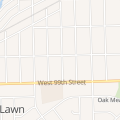 Directions for Weatherware Mfg CO Strm Wndws in Oak Lawn, IL 6717 S Pulaski Rd