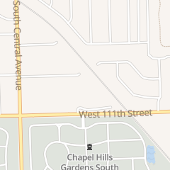 Directions for Windy City Hvac in Oak Lawn, IL 5435 W 110th St