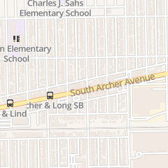 Directions for Anna's Hair Salon in Chicago, IL 5722 S Archer Ave