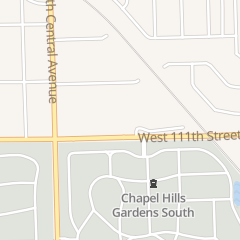Directions for Eastco International Corp in Oak Lawn, IL 5500 W 111th St