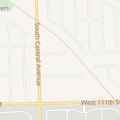 Directions for Wireless Leaders in Oak Lawn, IL 5533 W 109th St Ste 202