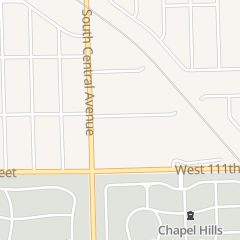 Directions for Express File Servicing in Oak Lawn, IL 5535 W 110Th St Ste 5