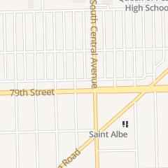 Directions for ERIE INSURANCE in OAK LAWN, il 5616 1/2 W 79TH ST