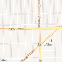 Directions for Kama Beauty Salon in Burbank, IL 5627 W 79th St