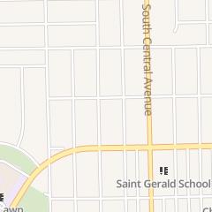 Directions for Wojtowicz Piotr P in Oak Lawn, IL 9205 Major Ave
