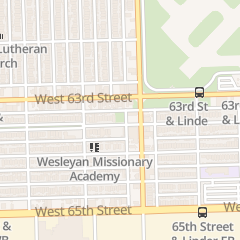 Directions for Mary's Chicago Hair Design in Chicago, IL 5636 W 63Rd