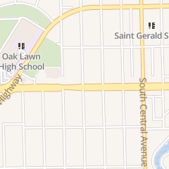 Directions for Wedding Bliss in Oak Lawn, IL 5726 W 95Th St