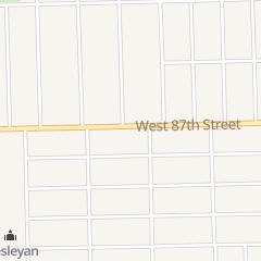 Directions for Anetta Hair Salon in Oak Lawn, IL 5821 W 87th St Ste 2