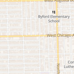 Directions for The Salvation Army in Chicago, IL 5713 W Chicago Ave