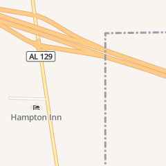 Directions for Cafe 30 in Winfield, AL 7016 State Highway 129