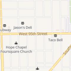 Directions for Walgreens in Oak Lawn, IL 6201 W 95Th St