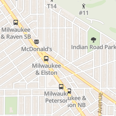 Directions for Jozef F Mazurek MD in Chicago, IL 6121 N Elston Ave