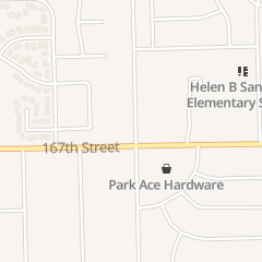 Directions for Comcast in Tinley Park, IL 16650 Oak Park Ave