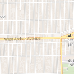 Directions for Gloss Nail Salon in Chicago, IL 6520 W Archer Ave