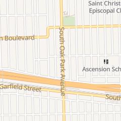 Directions for Snip City in Oak Park, IL 819 S Oak Park Ave