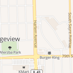 Directions for Fantastic Sams in Bridgeview, IL 7771 S Harlem Ave