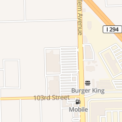 Directions for Walmart in Oak Lawn, IL 10260 S Harlem Ave