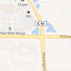 Directions for Games & Things in Northbrook, IL 840 Willow Rd Ste A