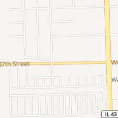 Directions for Naeman Hair Salon in Bridgeview, IL 7370 W 87th St