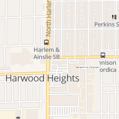 Directions for Affinity Home Help Service Inc in Harwood Heights, IL 7151 W Gunnison St Ste 145