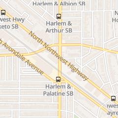Directions for Allure DE Vie Salon & Day Spa in Chicago, IL 6400 N Northwest Hwy Ste 5