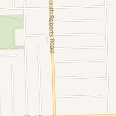 Directions for Joseph A Parisi Attorney in Palos Hills, IL 10059 S Roberts Rd