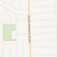 Directions for Hale Denise D D D S in Palos Hills, IL 9944 S Roberts Rd Ste 207