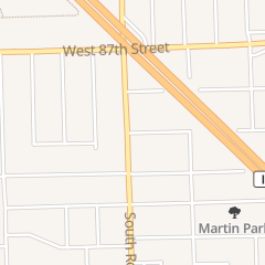 Directions for Magic Comb in Hickory Hills, IL 8801 S Roberts Rd