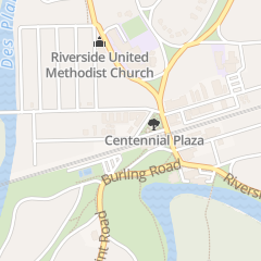 Directions for Riverside Garage in Riverside, IL 18 East Ave