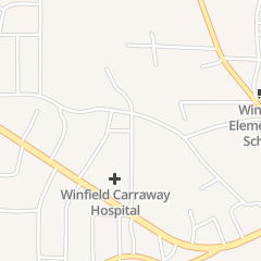 Directions for The Coffee Cup in Winfield, AL 357 Medical Dr