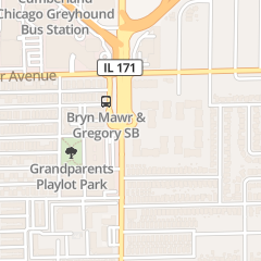 Directions for 1ST ASSIST HOME HEALTHCARE LLC in CHICAGO, IL 5519 N CUMBERLAND AVE