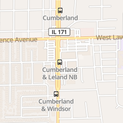 Directions for ADVANCE HOME HEALTH CARE LTD in Norridge, il 4701 N Cumberland Ave Ste 9