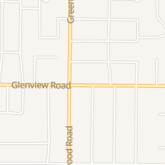 Directions for Raymond's Hair Design in Glenview, IL 3226 Glenview Rd